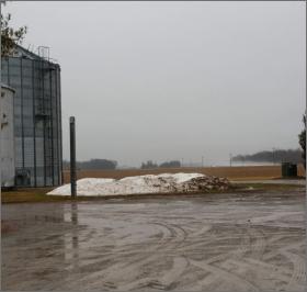 grain farm ohio